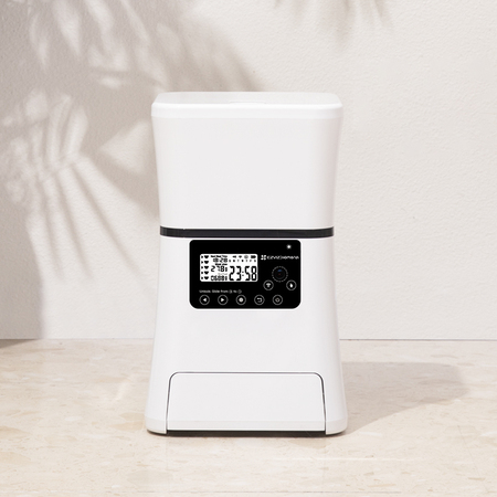 HomeRun Smart Pet Feeder ( camera )